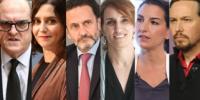 ESPECIAL ELECCIONES COMUNIDAD DE MADRID 2021 – 4 DE MAYO