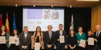 Adefarma  y Bidafarma entregan su II Premio a la Excelencia Trabajo Fin de Grado Farmacia