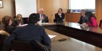 ADEFARMA se reúne con el Director General de Industria y de la PYME