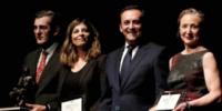 El Grupo COFARES celebra su concierto benéfico de Navidad y entrega los premios de su fundación