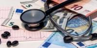 Gasto en productos farmacéuticos y sanitarios – acumulado