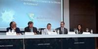 """Mesa redonda organizada por ADEFARMA """"Las subastas de los medicamentos y el futuro de la oficina de farmacia"""""""
