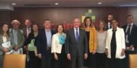 Libro blanco de colaboración público-privada en el ámbito Sociosanitario en Madrid
