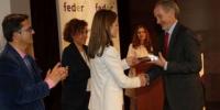 Premio Embajadores Solidarios a ONG otromundoesposible