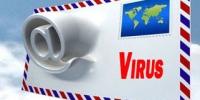 Aviso de mail malicioso