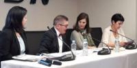 La Asamblea de ADEFARMA respalda de forma unánime el proceso de integración en FEFE