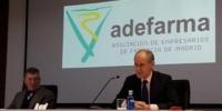 Sesión informativa de ADEFARMA sobre el XXV Convenio Colectivo de Oficinas de Farmacia