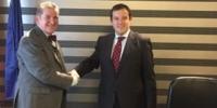 ADEFARMA y Banca Pueyo firman un acuerdo de colaboración