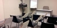 Sala de formación gratuita